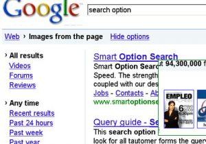 Сервис Google по приему заявок на удаление персональной информации начал свою работу по очистке поисковых результатов от личных данных