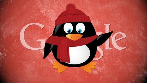 Penguin 4.0 стартует уже в конце этого года
