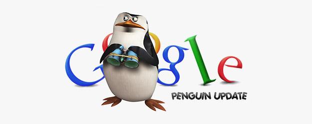 Penguin от Google ждет последнего обновления