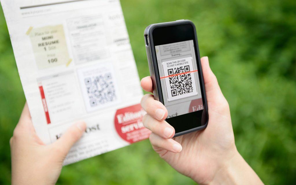 Пользователи Яндекс.Денег смогут осуществлять платежи при помощи QR-кода