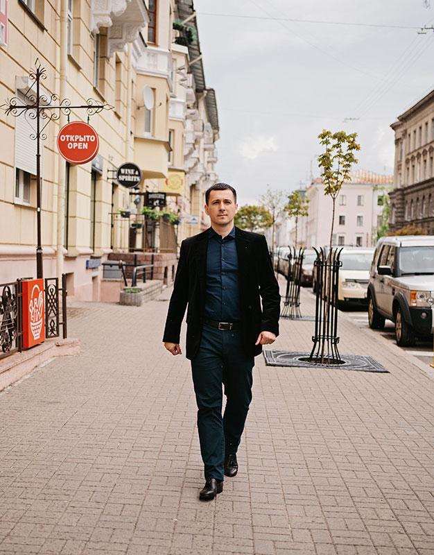 Кугач Виталий - SEO продвижение